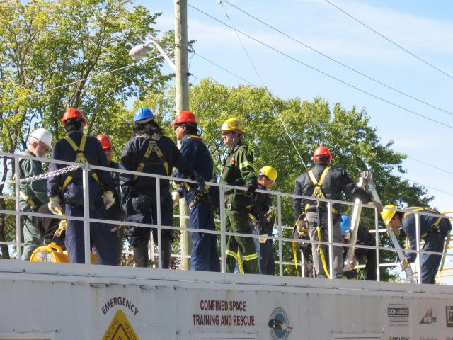 Confined Space 07
